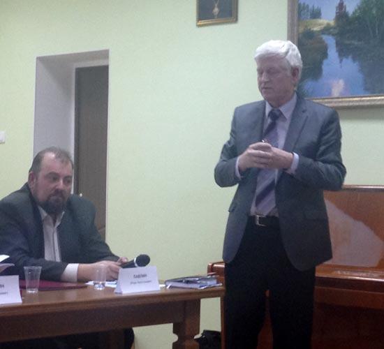 В тольятти помощник мэра гей