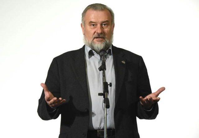 Анатолий Дмитриевич Степанов РНЛ