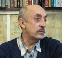 30 сентября в Москве пройдет творческая встреча с писателем Валерием Шамбаровым