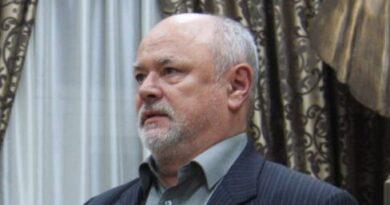 Андрей Сошенко: «трансфере власти» ставка на Кудрина?