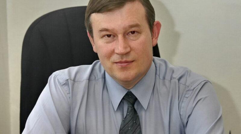 Сопредседатель «Народного Собора» Олег Кассин