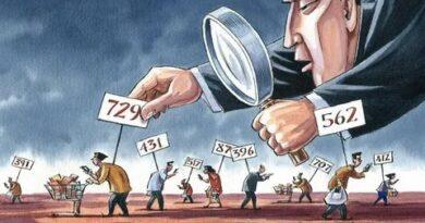Анна Швабауэр: Угрозы системы социального рейтинга
