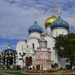 12-13 июня 2021 года в Сергиевом Посаде пройдёт фестиваль «Русский мир»