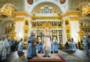 Казань вновь обрела свою главную святыню