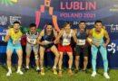 Спортсмены из Сургута завоевали золото Чемпионата мира по легкой атлетике