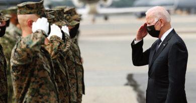 Генералы против президента