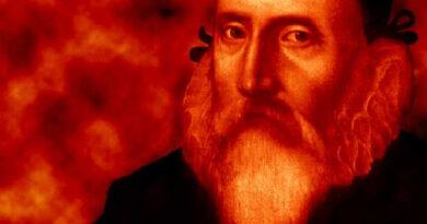 Советник королевы Джон Ди: «магический» курс на Новый Свет (1527—1608)