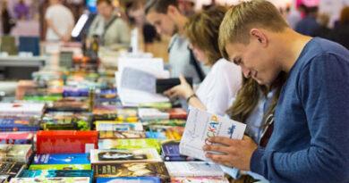 С 24 по 27 сентября 2021 г. в Москве на Международной книжной выставке-ярмарке Институт русской цивилизации представит новые уникальные энциклопедии
