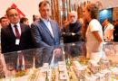 Вице-премьер Марат Хуснуллин  продвигает стратегию  многомиллионных гетто из жутких высоток