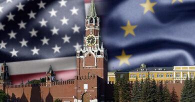 Аналитическое табло газеты «Завтра»: Как Запад хочет убрать Путина…